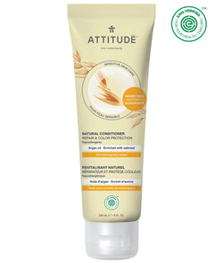 ATTITUDE Sensitive skin Repair & Color Protection Conditioner Argan oil 60112_en?_main?