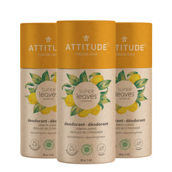 Bundle of 3 Biodegredable Deodorant Lemon Leaves _en?_main?