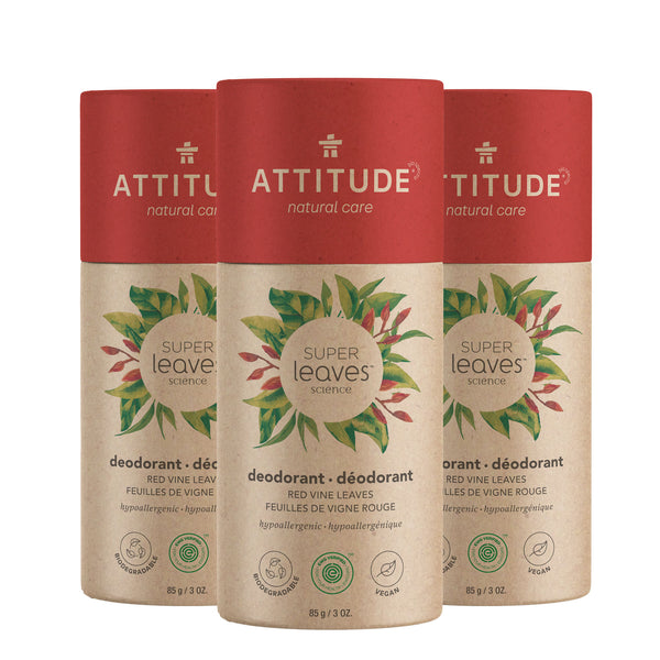 Bundle of 3 Biodegredable Deodorant Red Vine Leaves _en?_main?