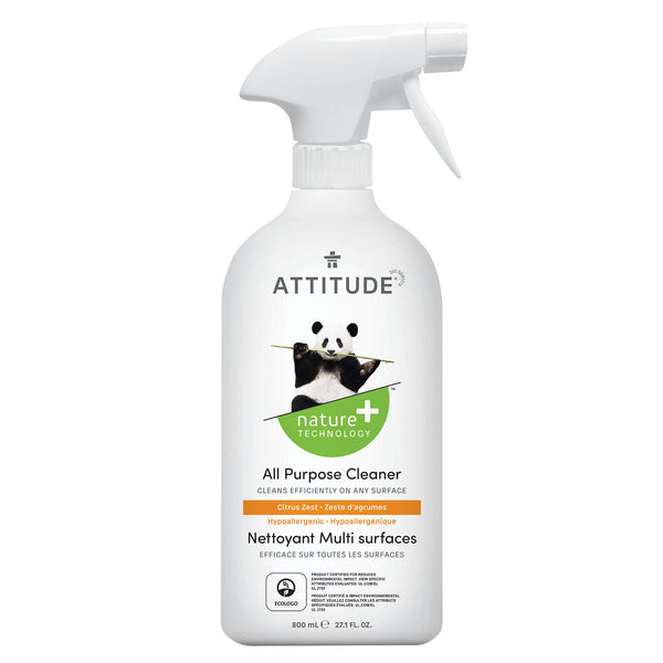 Efficient naturel All purpose cleaner citrus zest _en?_main?