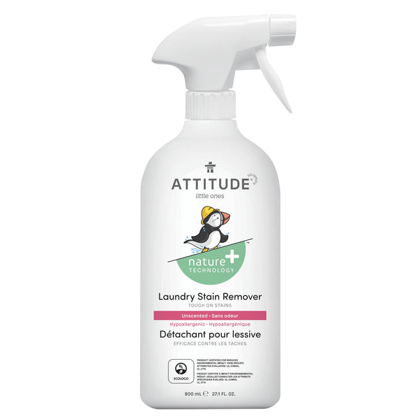 Baby Stain Remover Spray Nature+ Fragrance-free _en? _main?
