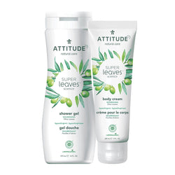 Super leaves Body care bundle Olive leaves _en? _main?
