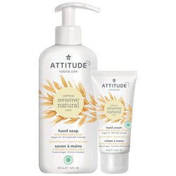 Soft Hands Bundle Sensitive Skin Argan Oil _en? _main?