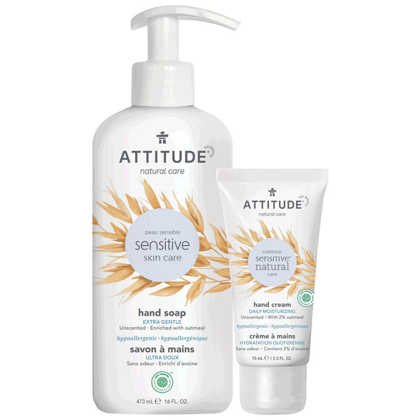 Soft Hands Bundle Sensitive Skin Fragrance-free _en? _main?