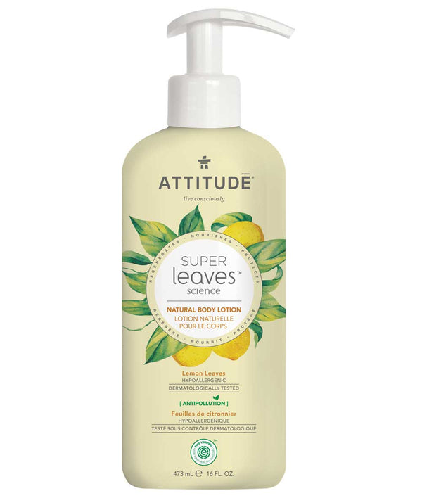 Body lotion Regenerating - Lemon Leaves _en?_main?