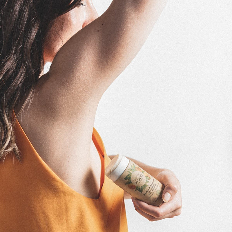 How to use ATTITUDE natural deodorant _en?_usage?