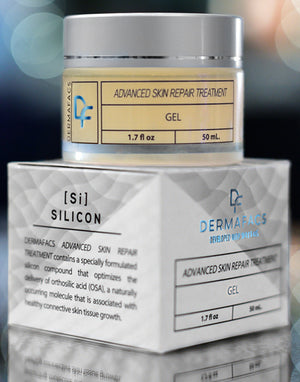 Advanced Skin Repair Treatment Gel (1.7 fl.oz. | 50mL)