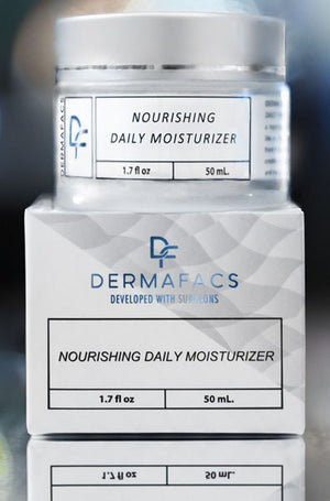 Nourishing Daily Moisturizer (1.7 fl.oz. | 50mL)