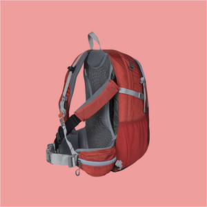 ANNE - Alpina Backpack Dufour 30 L Red (M-L)