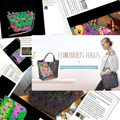 Luminous Bags