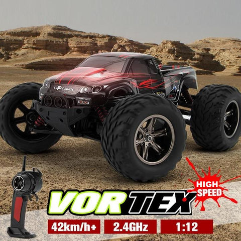 Original High Speed Off-Road Remote Control Car