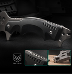 HX OUTDOORS Tactical High Quality Survival Knife