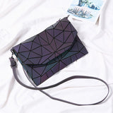 Luminous Designer Crossbody Bag