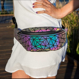 Luminous Fanny Pack