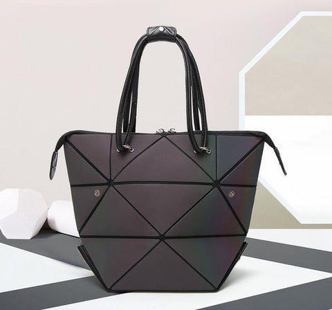 Luminous 4 in 1 Folding Tote Bag