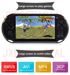 "5.0"" Game Console and MP4 Player"