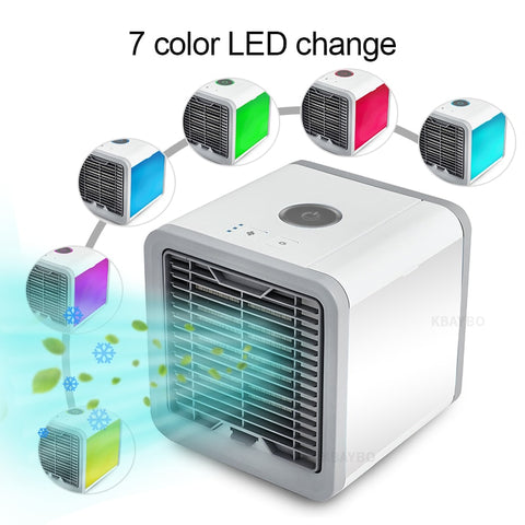 Portable Mini Air Conditioner Device for Home or Office