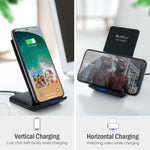 RAXFLY Qi Wireless Charger