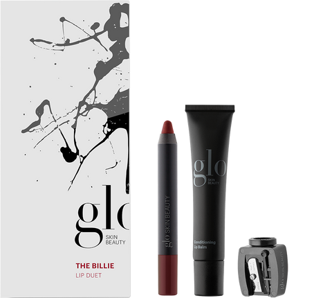 glo Muse Collection - Billie Lip Duet