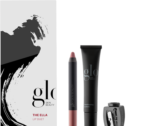 glo Muse Collection - Ella Lip Duet