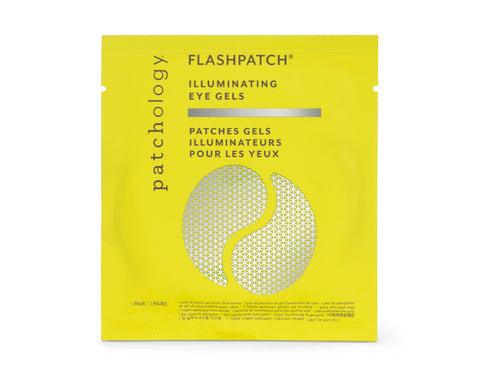 FlashPatch® Illuminate Eye Gels - 5 Pairs