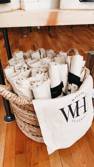 Willow Hill Tote