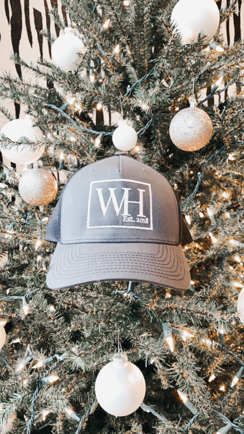 Willow Hill Hat