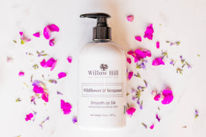 Wildflower & Bergamot Lotion
