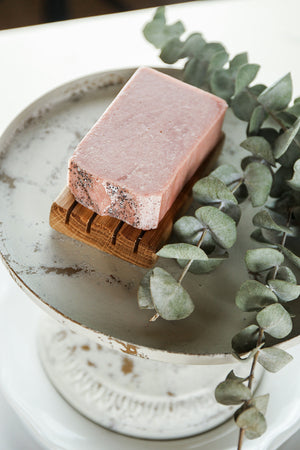 Salt of the Earth Bar Soap