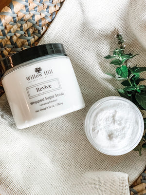 Revive Whipped Sugar Scrub