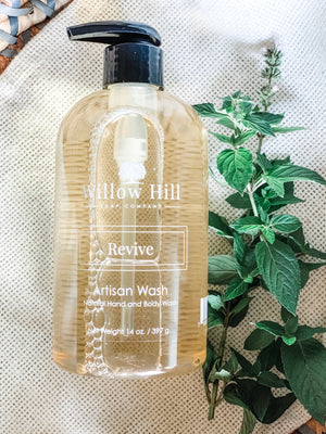 Revive Artisan Wash