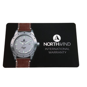 Armstrong Automatic Watch Grey