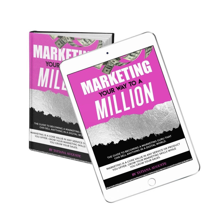 Marketing Your Way To A Million