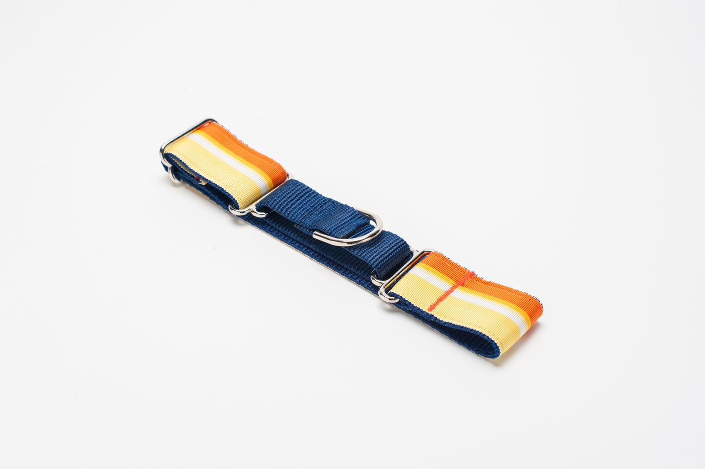 Sunset Martingale