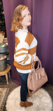 Load image into Gallery viewer, Kara Stripe Sweater