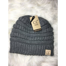 Load image into Gallery viewer, KIDS C.C Classic Beanie- Multiple Colors