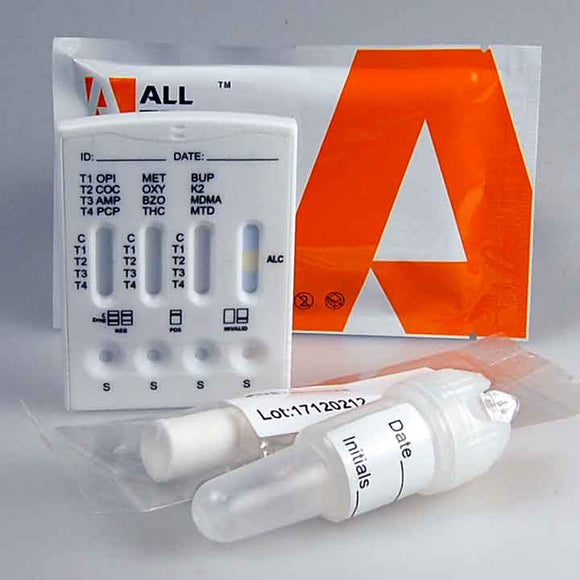 Drug & Alcohol Tests