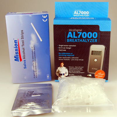 Workplace Drug & Alcohol Testing Kits