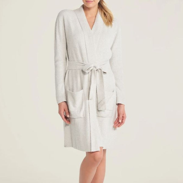 Cozy Chic Lite Ribbed Robe