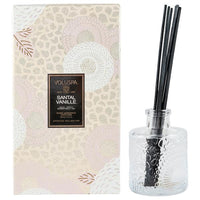 Santal Vanille, Reed Diffuser