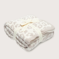 Cozy Chic Barefoot Dreams In The Wild Throw