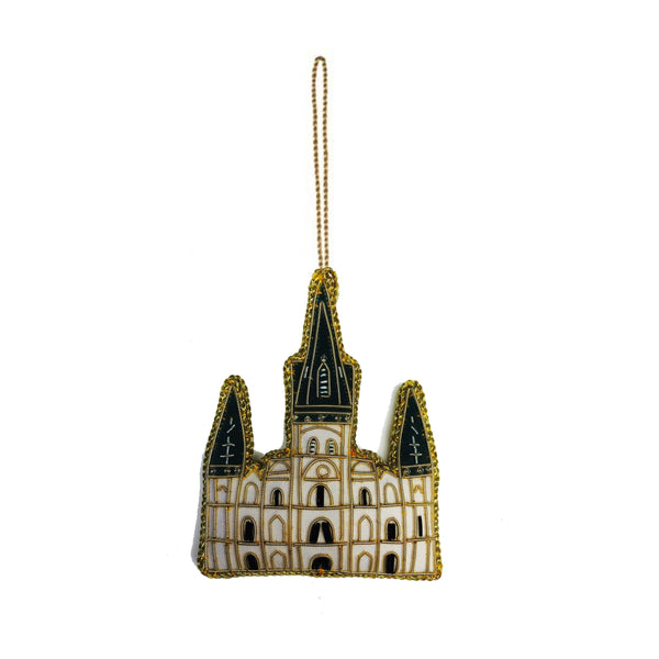 Cathedral Ornament
