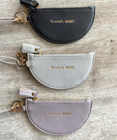 Brunch Money Coin Pouch