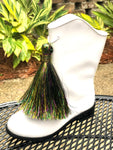 PRE-ORDER Mardi Gras Marching Boots Adult