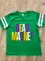 Bead Magnet Kids T-shirt and Onesie
