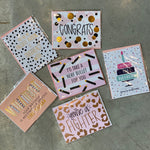 Greeting Cards (Multiple Options)
