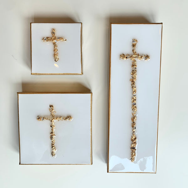 Cross Collection (see sizing)