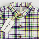 Carnival Button Down Shirt