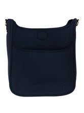 Neoprene Messenger Bag (Multiple Color Options) - (Strap Sold Separately)