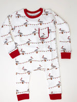 Holiday Pelican PJ
